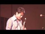 Jeff Kashiwa playing the Akai EWI4000s