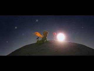 Маленький Принц/ The Little Prince (2015)  Трейлер №2
