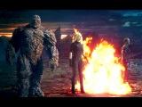 ILMovieTrailers:  Финальный трейлер фильма «Фантастическая четверка» / The Fantastic Four