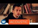 TWENTY ONE PILOTS – WE DON'T BELIEVE WHAT'S ON TV (Acoustic Version)