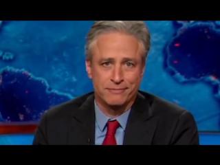 The Daily Show - Джон Стюар про Северную Корею c переводом на русский язык