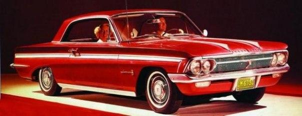 Первый автомобиль с турбонаддувом Oldsmobile Jetfire – первый серийный автомобиль с турбонаддувом! Oldsmobile Jetfire 1962-1963 годов – автомобиль «минувшего будущего». Могу поспорить, что люди, когда видели или слышали о его двигателе с системой турбонаддува, ахали и охали, а девушки в шоке падали в обморок. Оснащение автомобиля системой наддува – сегодня это простой и эффективный способ добавить автомобилю мощность без значительного негативного влияния на расход топлива. Идея прикрутить…