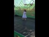 Люблю когда моя малышка танцует - могу смотреть на это бесконечно ???