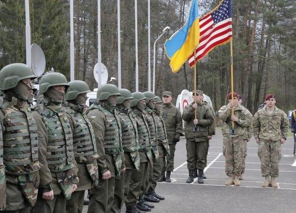 Турчинов: Украинско-американские военные учения вызывают неадекватную реакцию у руководства России - Цензор.НЕТ 720