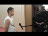 Капоэйра Санкт-Петербург - Открытие новых залов Axe Capoeira SPB