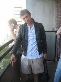Astafev Ivan