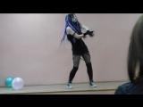 Танец Нечистой силы