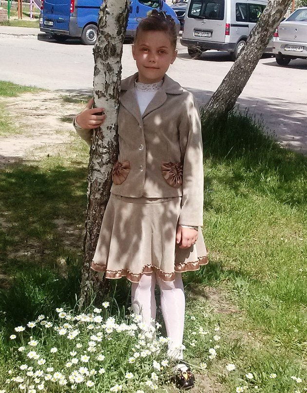 Анна Абрамчук | Вараш / Кузнецовск