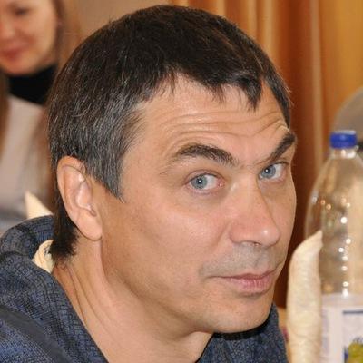 Вячеслав Лузин