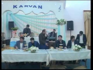 Bacarmıyan Gedə Bilər 2015 - Rəşad, Ələkbər, Mirfərid, Balaəli, Mərdan, Asif