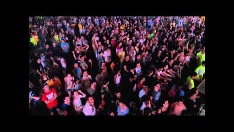 ZDOB SI ZDUB LIVE @ Zilele Prieteniei Bergenbier, Constanta 2015 - Videli Noch » Freewka.com - Смотреть онлайн в хорощем качестве