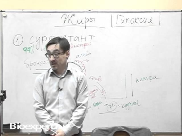 Лимфа и причины воспаления лимфоузлов