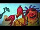 Фиксипелки - Песенки для детей - Молоко Фиксики - познавательные образовательные мультики