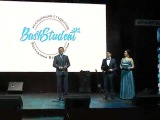 Радий Хабиров рассказал в Москве студентам из Башкирии, как идти к успеху