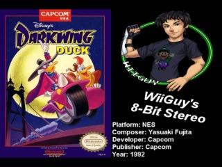 Darkwing Duck (NES) OST