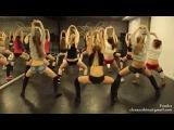 Sexy Ass, Booty Twerk Choreography by DHQ Fraules HD