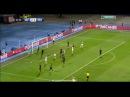 Динамо Загреб 4-1 Скендербеу (Обзор матча 25 августа 2015 г, Лига чемпионов плей-офф)