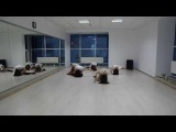 Julia Sanina - Under the bridge (Red Hot Chili Peppers) Strip Plastic by Katya Chubenko VARSHALEX