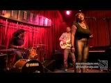 Annika Chambers with Paul Ramirez Band - Live Music - Houston, Texas