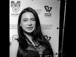 Mixadance Fm presents - Dj Mila Fox (aka Lisa) -