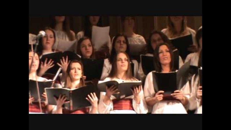 2. Новогодишњи концерт у Руском дому, 21.12.2009.wmv