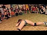 Sexi Hot Russian girls danse ass 2014 HD Booty danse