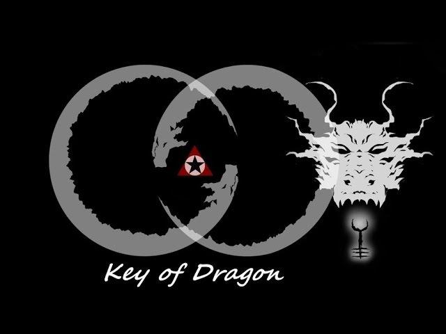 Чёрно-Белая Медитация | Отрывок из Медитаций Дракона