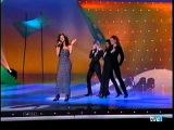 Евровидение-1998. Dana International - Diva. Израиль. 1 место.