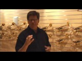 Wayne Bergeron - Artist Selected YTR-8335LA Trumpet