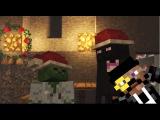 Зима близко #14 - Новый Год в Майнкрафте!