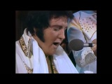 Elvis Presley Unchained Melody with never seen before intro and in the best quality ever!