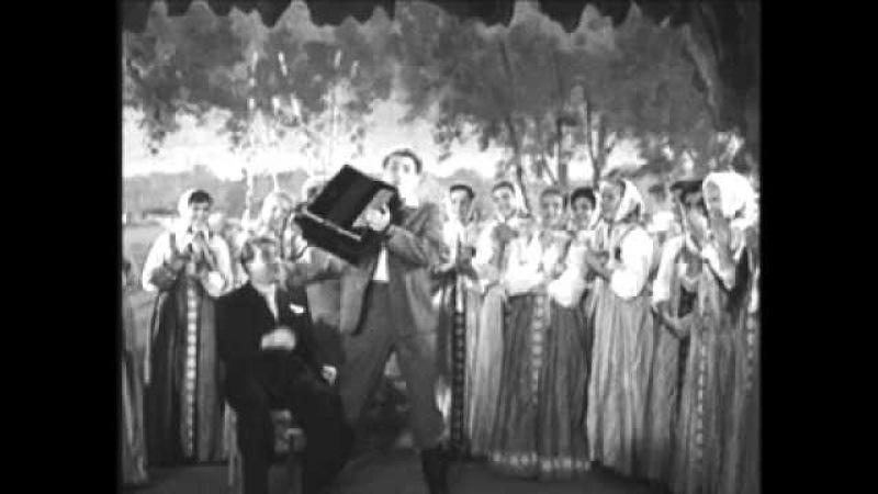 Песня Бена Энсли из к/ф Последний дюйм