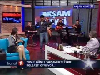 Yusuf Güney- Trabzon Kolbastısı