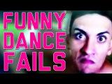 Epic Dancing Fails Compilation