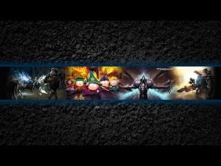 Трейлер канала NIK(Игры 2015)