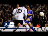 Shevchenko scores an unstoppable goal  From The Archive