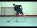 Тренировка техники рук в хоккее jn USAhockey