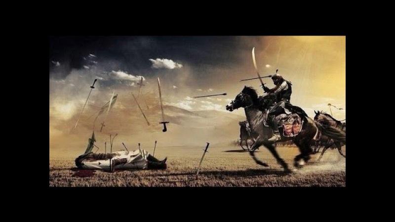 Межиев Салахь - Халид Бин Аль-Валид