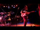 Earthless live @ The Roxy Theatre, Hollywood, CA 111012