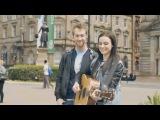 Amy Macdonald &amp Glaswegians - Rhythm of My Heart - XX Commonwealth Games 2014 Opening Ceremony