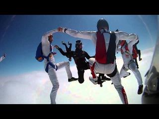 Skydive Bodyflyers meets Babylon