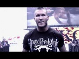 Randy Orton Tribute- War of Change