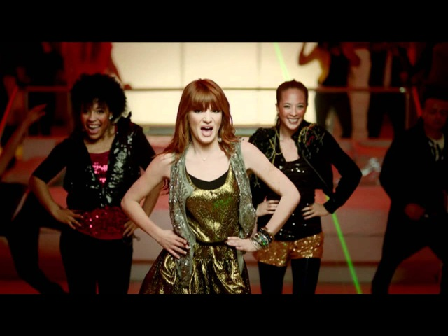 Shake it Up | Something to Dance for / TTYLXOX Mash-Up Music Video | Official Disney Channel UK