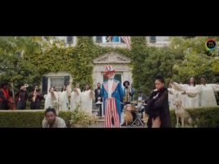 Kendrick Lamar - For Free (Interlude) [NR clips] (Новые Рэп Клипы 2015)