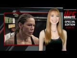 UFC Minute Special Edition - 9/22/2014