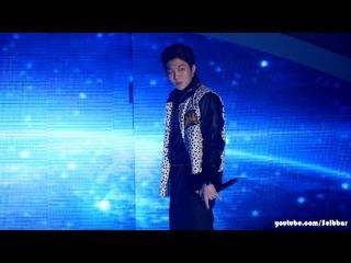 [Fancam] 141113 위너(WINNER) 이승훈 - Serenade by. selbbar