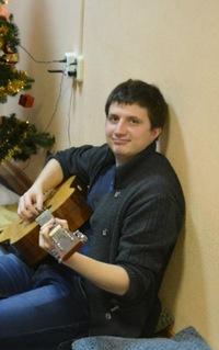 Данил Бондаренко