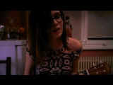Cristin Milioti - La Vie En Rose (OST How I Met Your Mother)