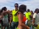 boat-trip salsa cuban. cssf2015!!!