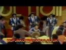 THE O'JAYS BACK STABBERS TV PERFORMANCE 1972